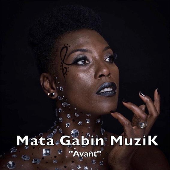 Mata Gabin Muzik